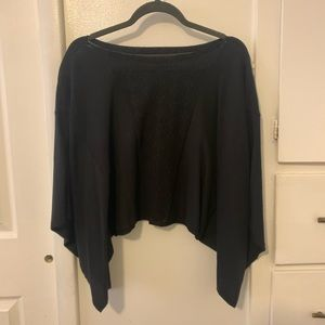 Rubbish Knitted Top
